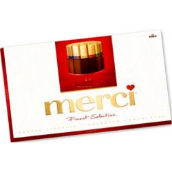 Merci Finest Selection  Online Order to Philippines