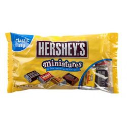 Hershey's: Miniatures Family Bag  Send to Philippines