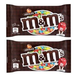 m&m 2 packs send to manila philippines